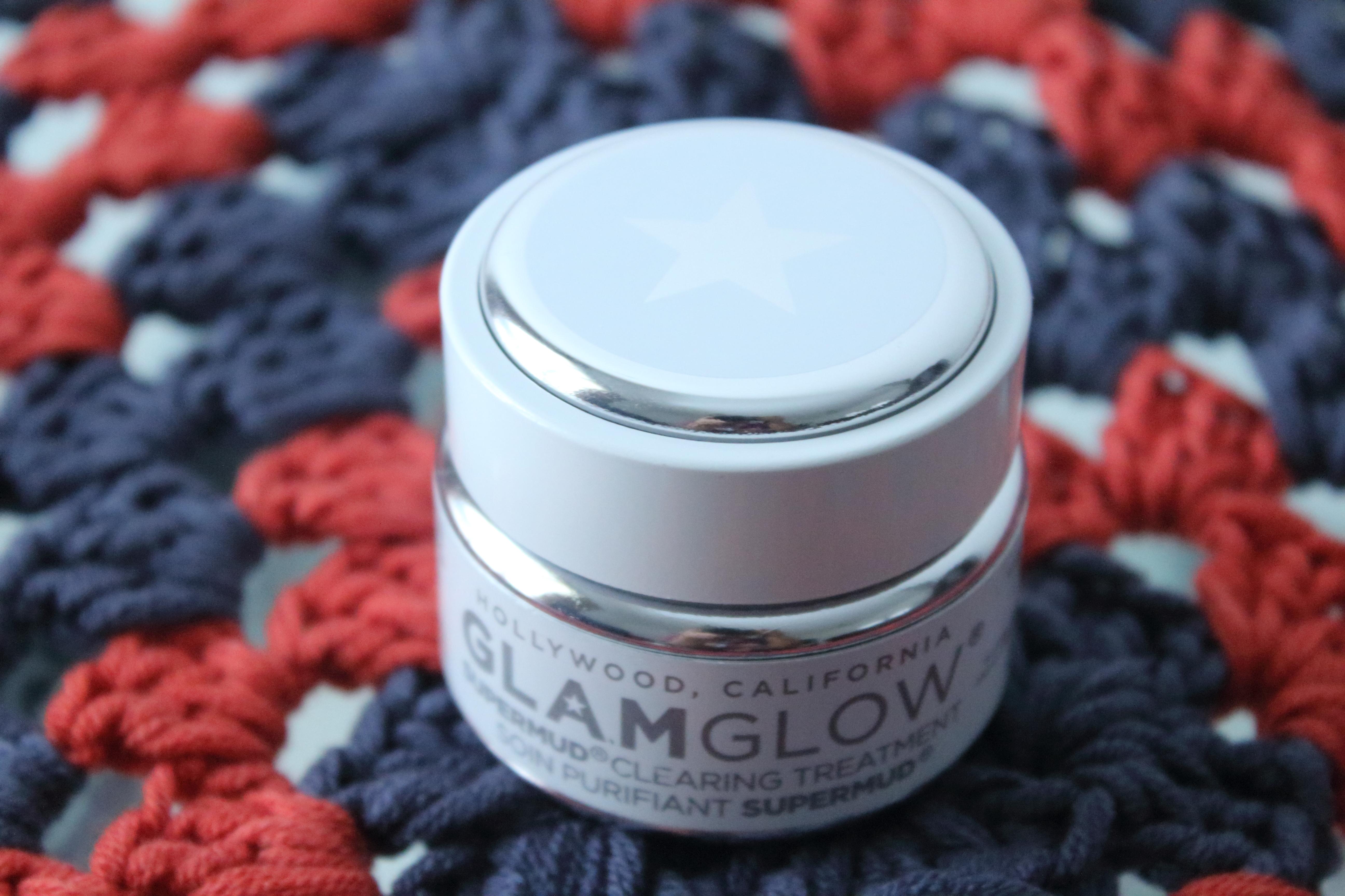 Glamglow Supermud Mask