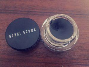 Bobby Brown Black Ink Long Wear Gel Eye